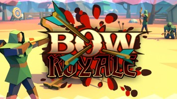 BowRoyale io — Play for free at Titotu.io