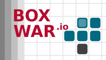 BoxWar io — Play for free at Titotu.io