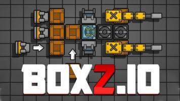 Boxz io — Play for free at Titotu.io