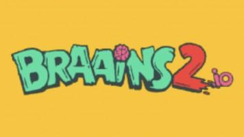 Braains io 2 | Мозги ио