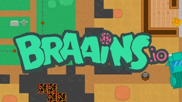 Braains io — Play for free at Titotu.io