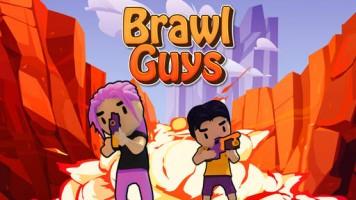 Brawl Guys Online: Brawl Guys Online