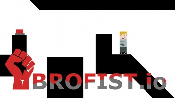 Brofist io — Play for free at Titotu.io