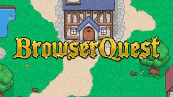 Browserquest io — Play for free at Titotu.io