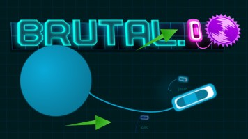 Brutal io — Play for free at Titotu.io
