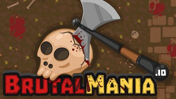 BrutalMania io — Play for free at Titotu.io