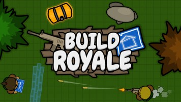 BuildRoyale io — Play for free at Titotu.io
