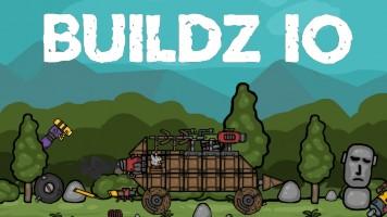 Buildz io: Buildz io