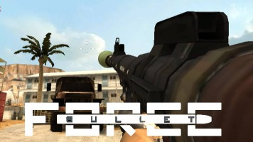 Bullet Force — Play for free at Titotu.io