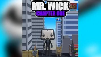 Bullet John Wick