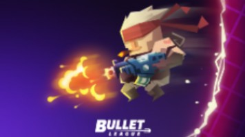 Bullet League io: Bullet League io