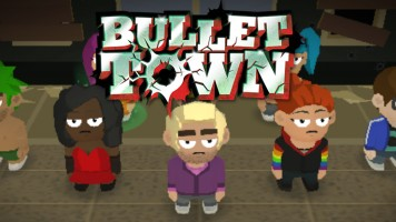 Bullet Town — Play for free at Titotu.io