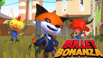 BulletBonanza io | Буллет Бонанза ио