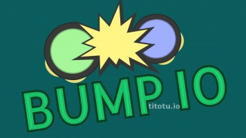 Bump io — Play for free at Titotu.io