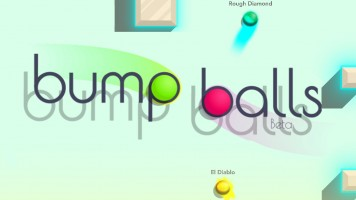 Bumpballs io — Play for free at Titotu.io