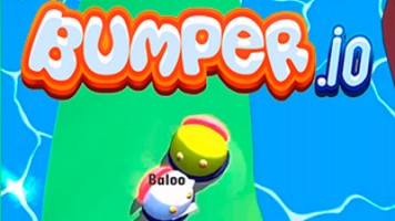 Bumper io — Play for free at Titotu.io