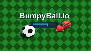 Bumpyball io — Play for free at Titotu.io