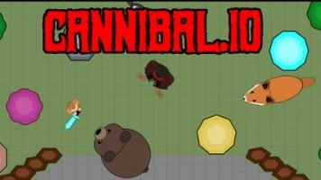 Cannibal io — Play for free at Titotu.io
