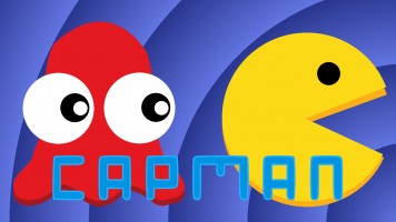 Capman io — Play for free at Titotu.io