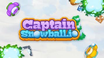 CaptainSnow io | Капитан Сноу