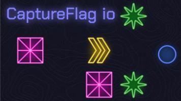 Capture Flag io | Флаги ио