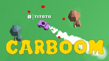 Carboom.io — Play for free at Titotu.io