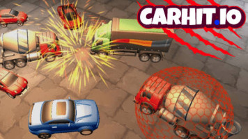 CarHit io — Play for free at Titotu.io