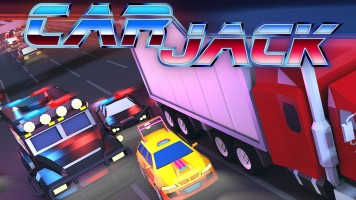 CarJack io — Play for free at Titotu.io