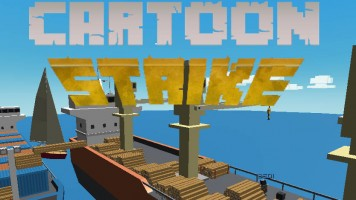 Cartoon Strike — Play for free at Titotu.io