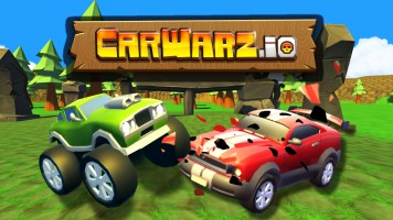 CarWarz io — Play for free at Titotu.io