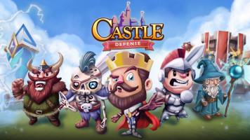 Castle Defence Online: Защита замка онлайн