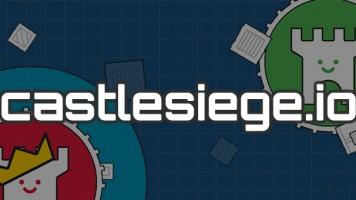 Castlesiege io | Захват Замка ио