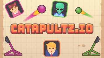 Catapultz io — Play for free at Titotu.io