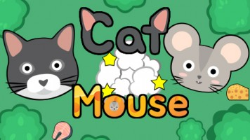 CatMouse io — Play for free at Titotu.io