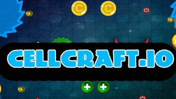 Cellcraft io — Play for free at Titotu.io