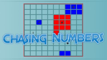 Chasing Numbers — Play for free at Titotu.io