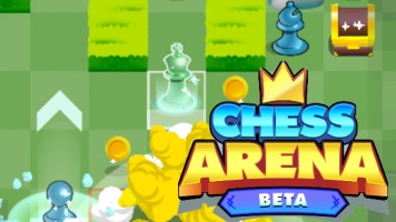 ChessArena io: ШахматыArena io