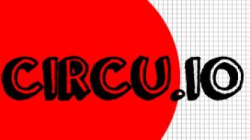 Circu io: Круги   — Играть бесплатно на Titotu.ru