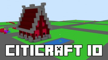 CityCraft io — Play for free at Titotu.io