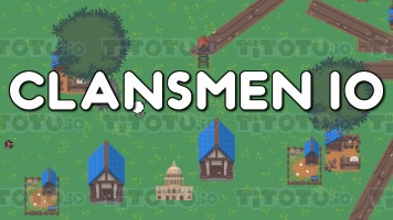 Clansmen io — Play for free at Titotu.io