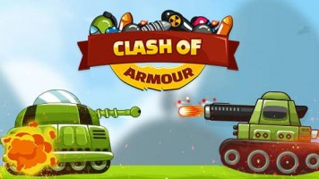 Clash Of Armour | Битва Башен ио