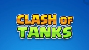 Clash Of Tanks | Танки на Двоих