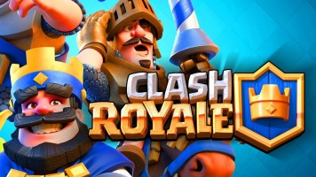 Clash Royale — Play for free at Titotu.io