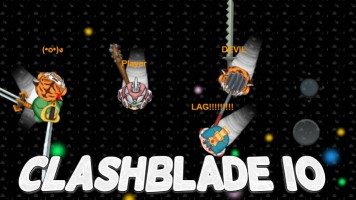 Clashblade io