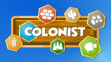 Colonist io — Play for free at Titotu.io