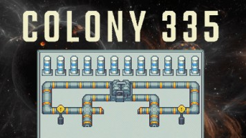 Colony 335 io: Колония 335 io