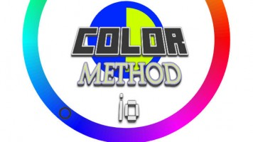 Color Method io: Цветной метод io