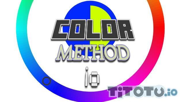 Color Method io