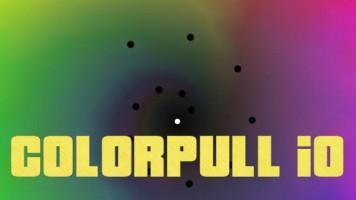 Colorpull io | Игра с Цветом