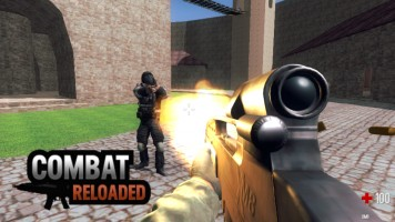 Combat Reloaded — Play for free at Titotu.io
